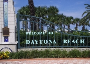 Daytona Beach is the World's Most Famous Beach for many reasons!